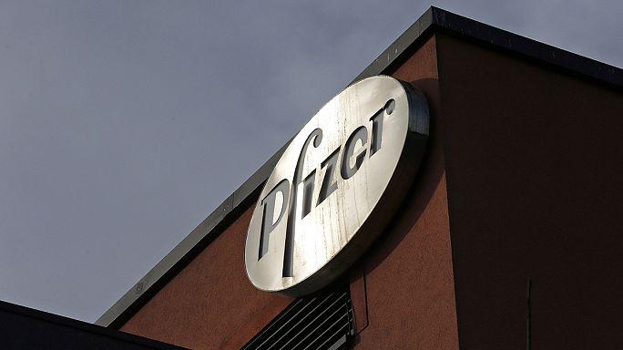 Pfizer renuncia à compra da Alergan