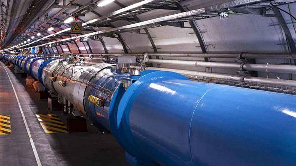 Προς ένταξη στον CERN η Κύπρος