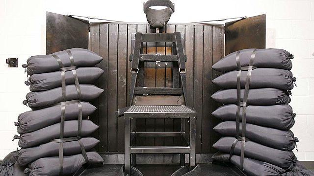 Uluslararası Af Örgütü: İdam cezası son 25 yılın en yüksek seviyesinde