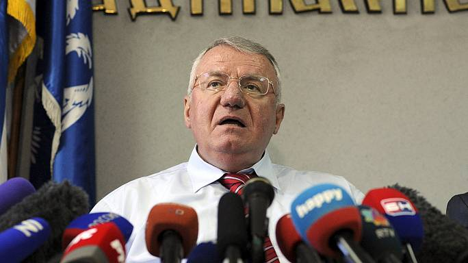 War crimes prosecutors to appeal acquittal of Seselj