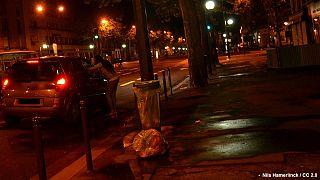 França reforça luta contra a prostituição
