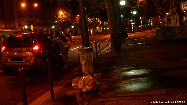 Fined for buying sex: French parliament votes to punish prostitutes' clients
