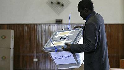 Djibouti gears up for Friday's presidential polls