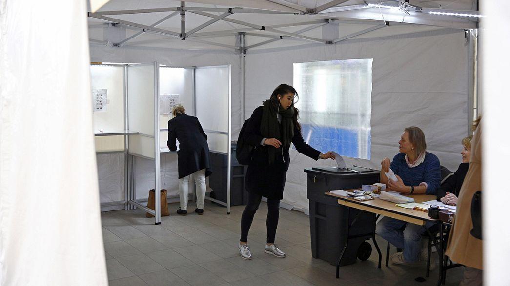 Paesi Bassi: vittoria del 'No' al referendum su accordo Ue-Ucraina