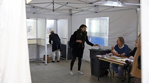 Референдум в Нидерландах: большинство против соглашения об ассоциации между Украиной с ЕС