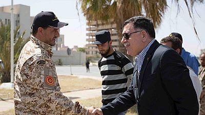Libye: la volte-face du gouvernement de Tripoli