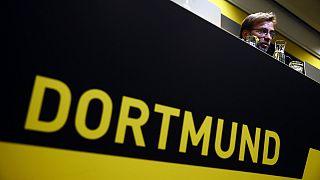 Klopp visszatért Dortmundba