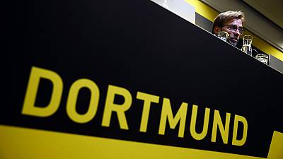 Klopp takes Liverpool to Dortmund and an unrestrained reception