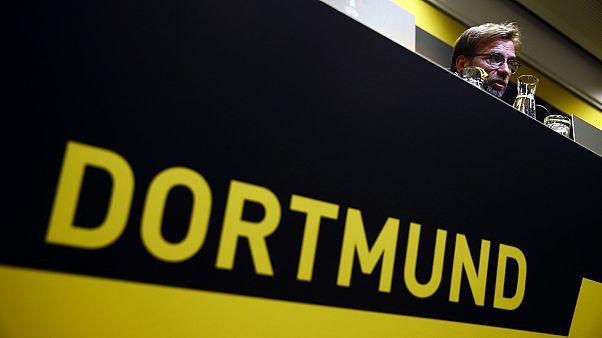 Jurgen Klopp Dortmund'a rakip olarak döndü