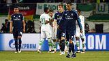 BL - Két góllal verte a Realt a Wolfsburg