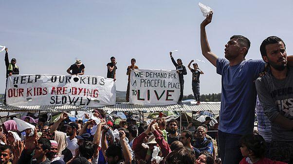 EU-Pläne zur Neuregelung des Asylverfahrens vertiefen die Gräben in Europa