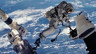 Nigeria plans to send Astronaut to space by 2030