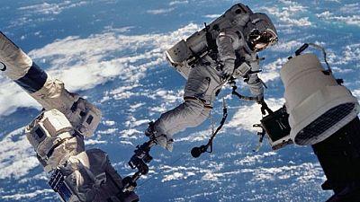 Le Nigeria veut envoyer un astronaute dans l'espace en 2030