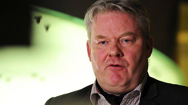 İzlanda'da geçici Başbakan atandı