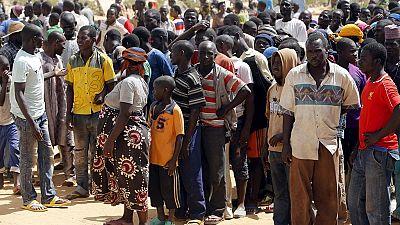Nigeria : des repentis de Boko Haram dans un camp de rééducation