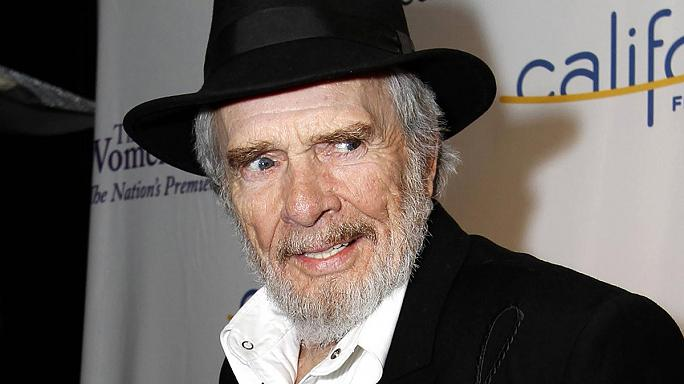 Country music legend Merle Haggard dies aged 79