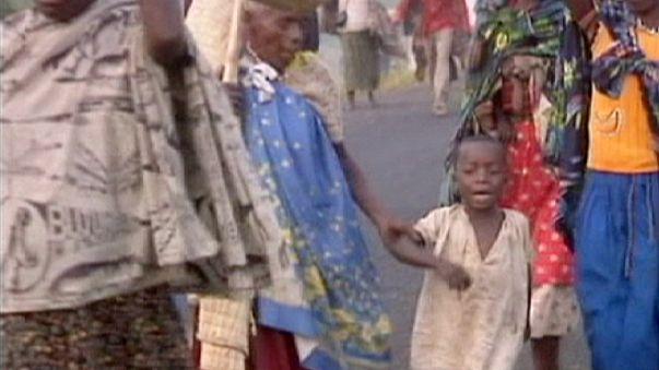 Ruanda conmemora el 22 aniversario del genocidio