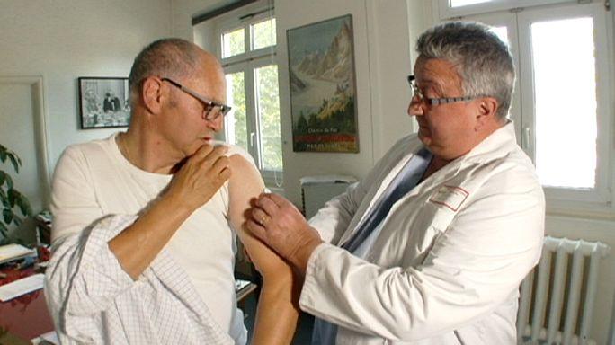 WHO: rengeteg és egyre több a cukorbeteg