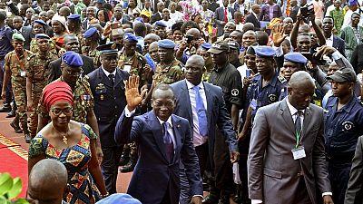 Bénin : Patrice Talon et Boni Yayi jouent la carte de la cordialité