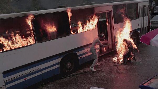 اکران فیلم حادثه ای «هاردکورهنری»