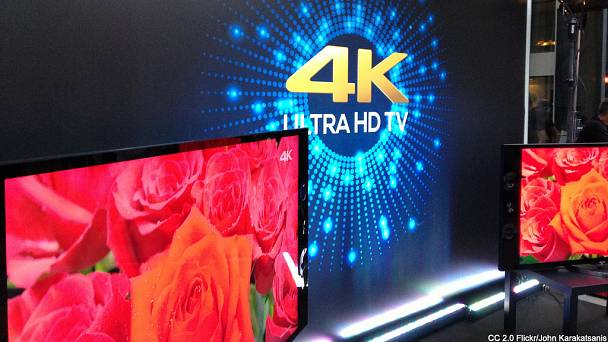 the moment might finally have come for ultra hd tv