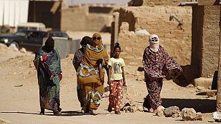 Western Sahara farmers turning food waste into organic animal feed