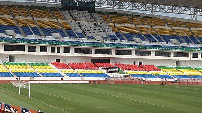 Gabon : le championnat national de football suspendu