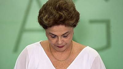 Brazil: Rousseff facing impeachment threats from parliament