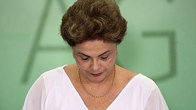 Brésil : la procédure de destitution de Dilma Rousseff lancée par une Commission parlementaire