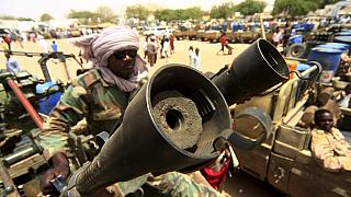 Continued clashes displace 130,000 in Darfur, UN calls for immediate ceasefire