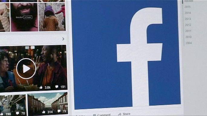 Facebook canlı video uygulamasını geliştirdi