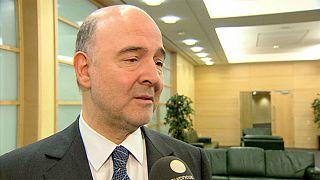 Moscovici defende criação de lista europeia de jurisdições não cooperantes em matéria fiscal