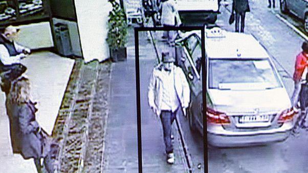 Βρυξέλλες: Έκκληση για πληροφορίες για τον τρομοκράτη με το καπέλο
