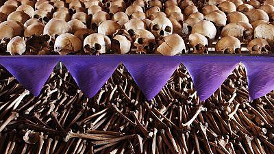 Rwanda commemorates 1994 genocide
