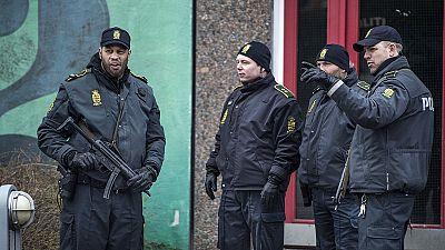 Cuatro supuestos yihadistas arrestados en Copenhague por pertenecer al EI