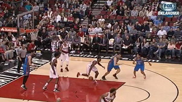 Basket, NBA: Portland già ai playoff