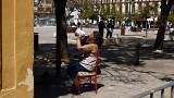 Is Spain really abandoning its siestas?