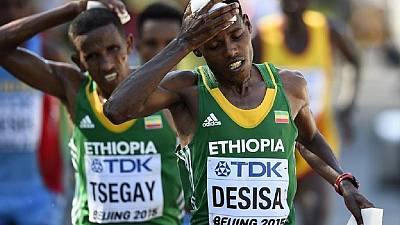 Ethiopia: Govt budgets $300,000 for mass anti-doping tests