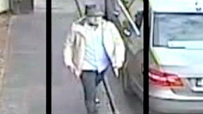 Attentats de Bruxelles: avis de recherche pour retrouver un suspect