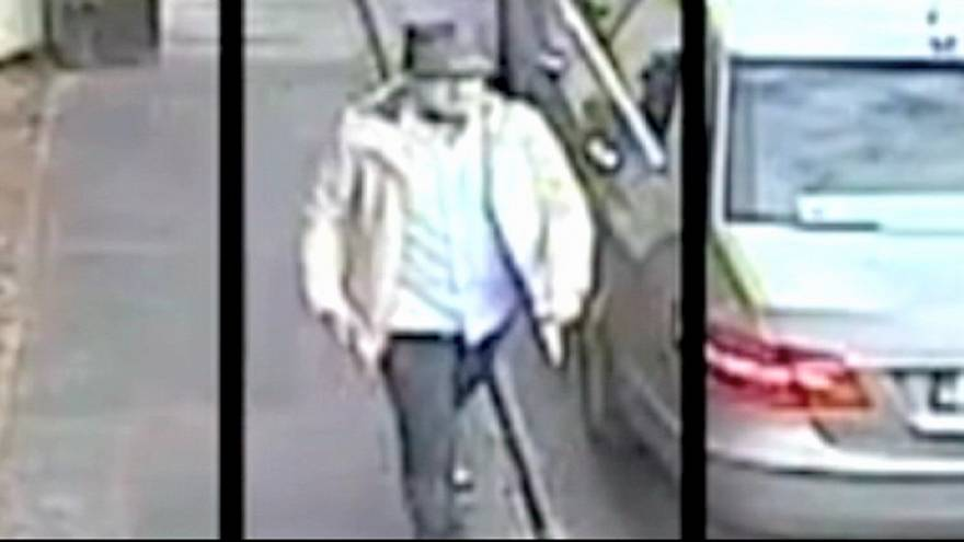 Atentados Bruxelas: Procuradoria belga pede apoio para encontrar suspeito