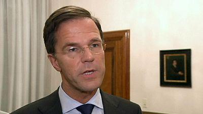 Dutch ballot result sharp rebuke for the EU