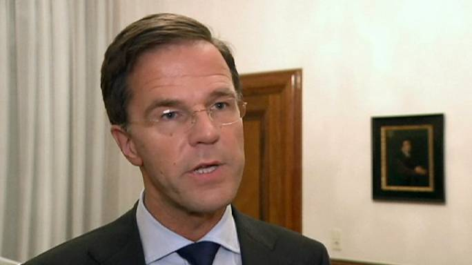 Dutch ballot result sharp rebuke for the EU