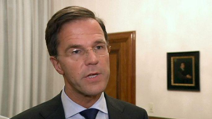 Referéndum holandés: ¿No a Ucrania o No a Europa?
