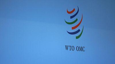 Commerce mondial: l'OMC abaisse ses prévisions de croissance à 2,8 %