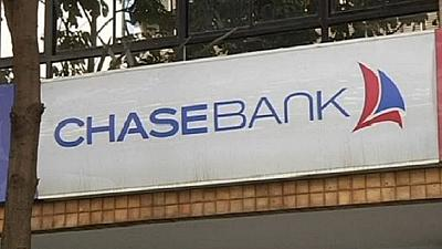 Kenya : Chase bank sous tutelle