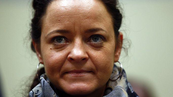 Neonáci terroristákkal állt kapcsolatban egy titkosügynök Németországban