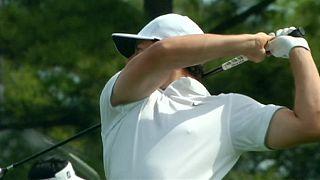 Dünyanın en iyi golfçüleri Augusta'da bir araya geldi