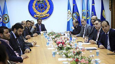 Libya: UN-backed govt struggling to 'rule' a divided Libya
