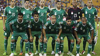 Classement FIFAdu mois d'avril : le Cap-Vert recule, l'Algérie prend les commandes