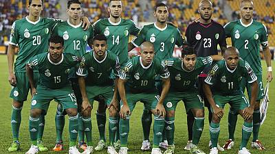 FIFA Ranking: Algeria is Africa's best team for April